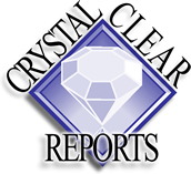 Crystal Clear Reports