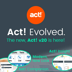 Act! Premium for Web